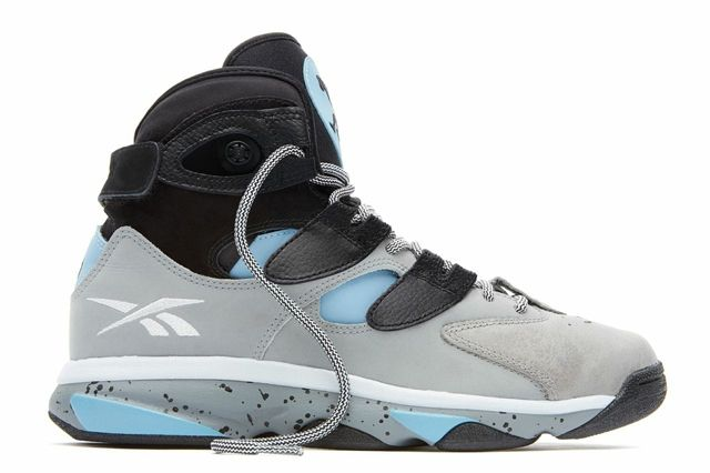 Reebok Shaq Attaq Brick City 3