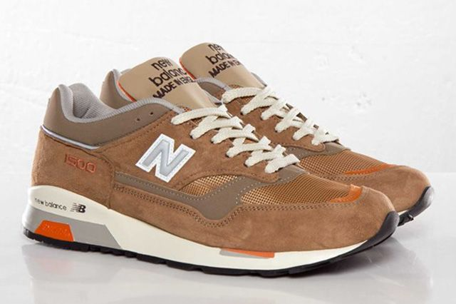 Norse Projects New Balance 1500 Danish Weather Pack 2