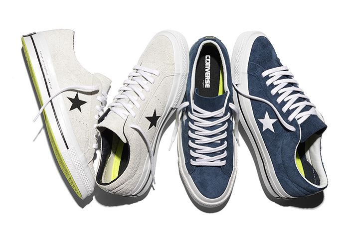 Fragment X Converse One Star 74 Collection2