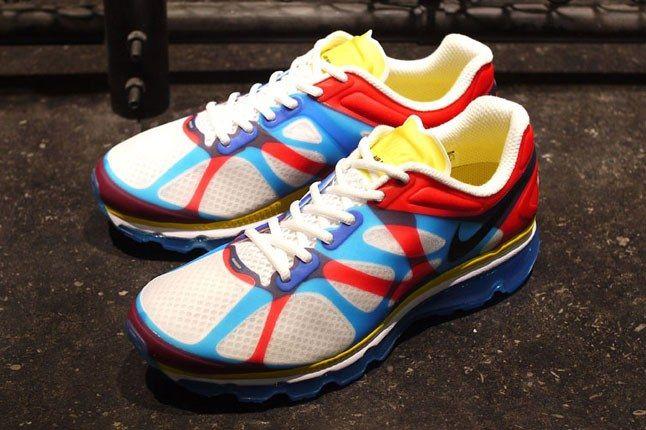 Nike Whatthemax Air Max 5 1