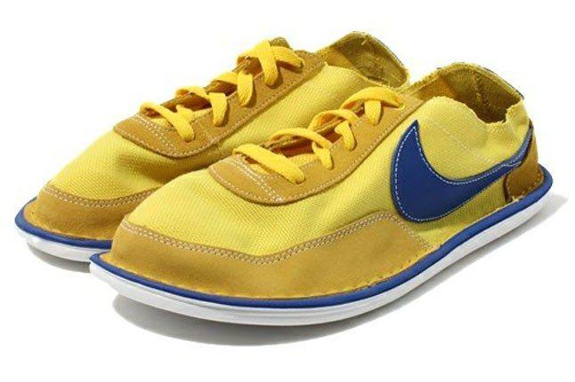 Nike Solarsoft Sandal 6 2