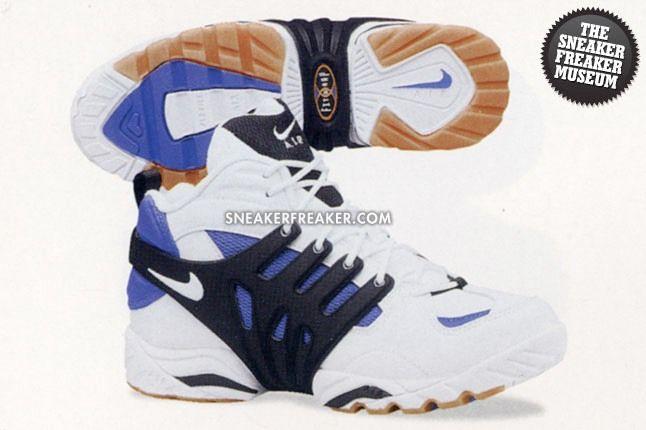 Nike Air Warpido 1