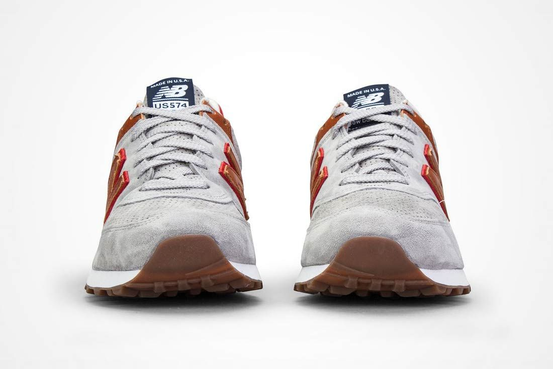 Pepsi X New Balance 574 Francisco Lindor 14