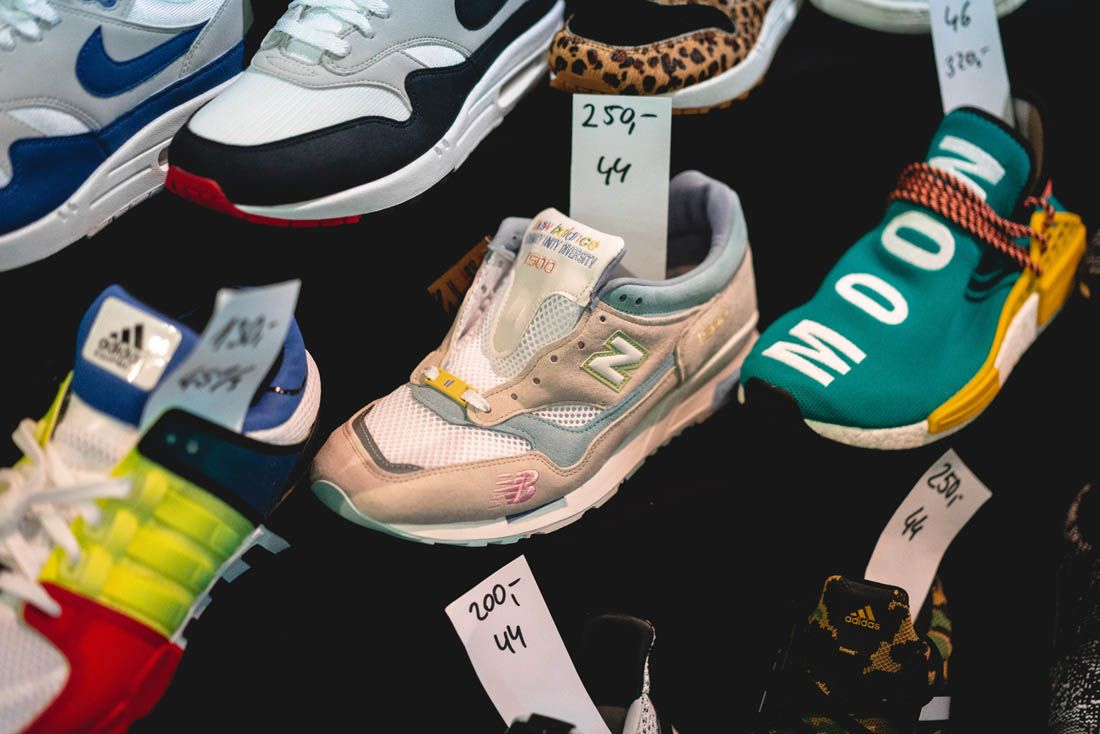 Sneakerness Cologne 2019 Recap 8 Nb1500