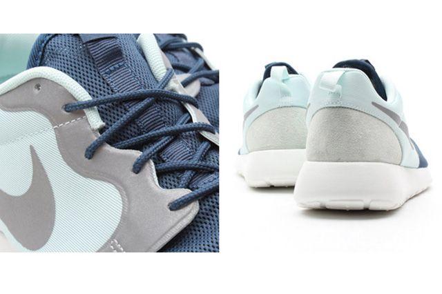 Nike Roshe Run Hyperfuse Fiberglass Blue