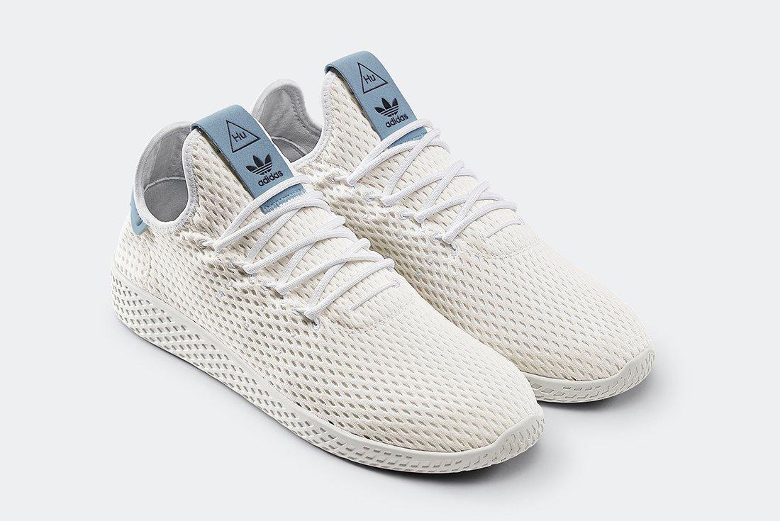 Pharrell Stan Smith Adidas Collection 21
