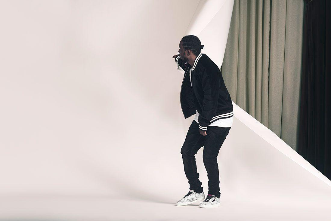 Kendrick Lamar X Reebok Club C Capsule 3