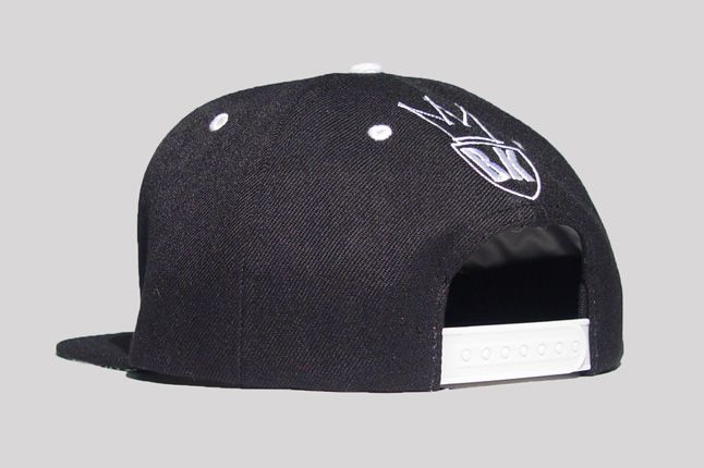 Lacer Brooklyn Snapback Back 1