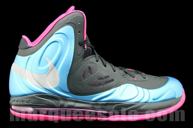 Nike Air Max Hyperposite 2012 South Beach 01 1