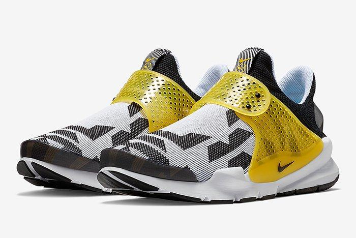 Nike Sock Dart Gpx N7 Collection5