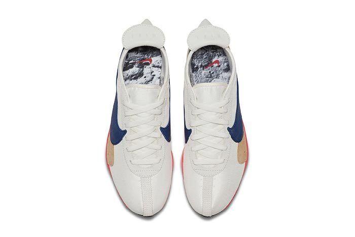 Nike Moonracer New 6