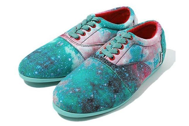 Study Nebula Galaxy Foamposite 3 1