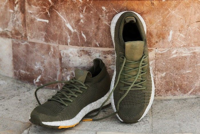 Adidas Monocle Pulseboost Hd Run 4