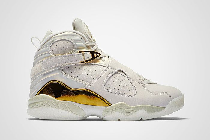Air Jordan 8 Champagne Thumb