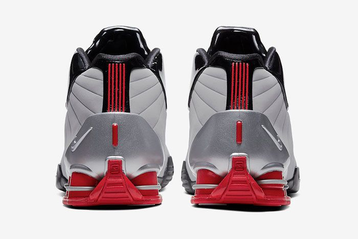Nike Shox Bb4 At7843 003 Release Date 5 Official
