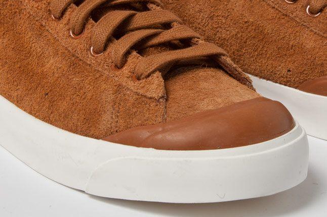 Nike Blazer Mid Ab Hazelnut 3 4 2 1