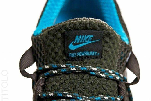 Nike Free Powerlines 3 1