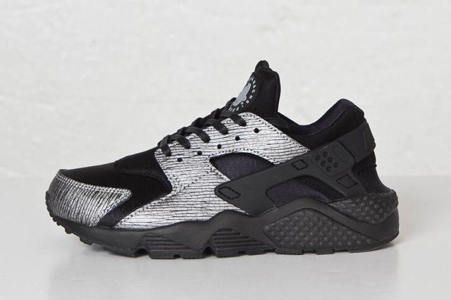 Nike Huarache Crackle 3
