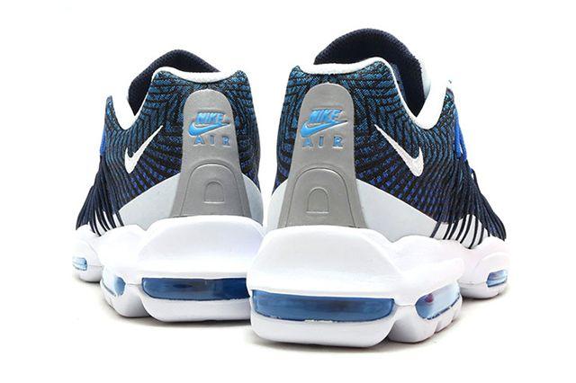 Nike Air Max 95 Ultra Jcqrd Slate