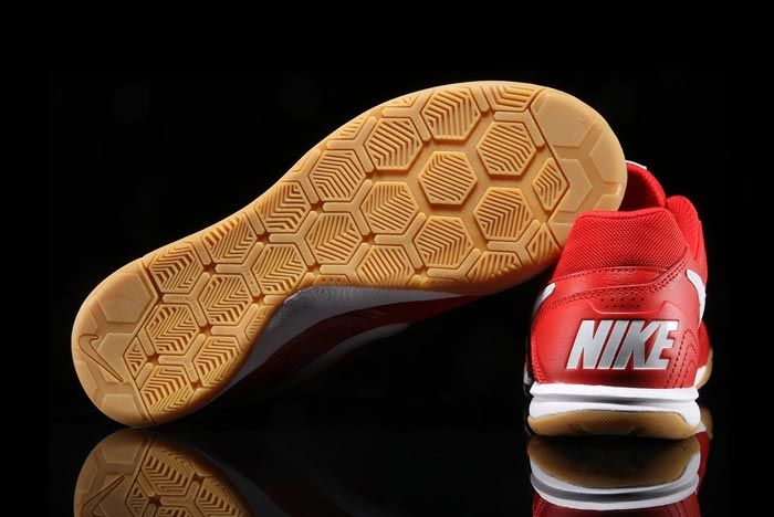 Nike Sb Gato Red Outsole