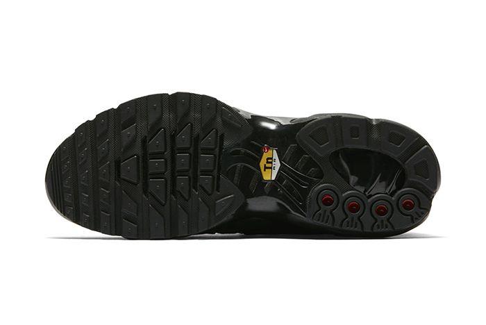Nike Air Max Plus Tartan 5