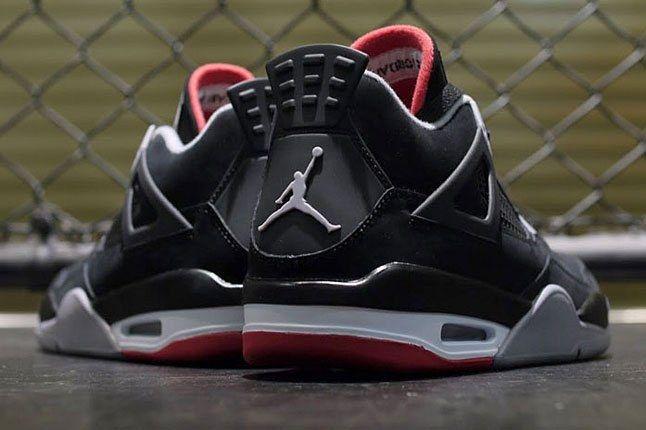 Air Jordan Jumpman Heel 2