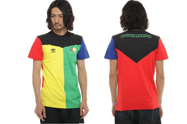 Adidas South Afica World Cup Tee 1 1