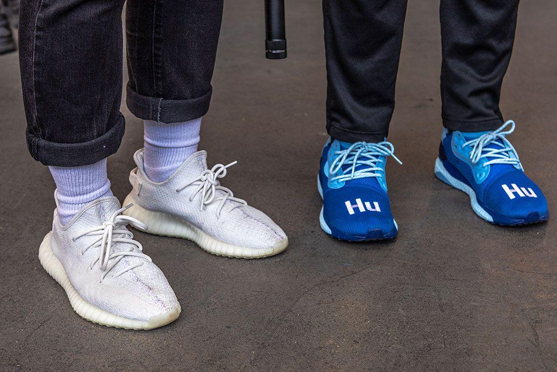 Sneaker Freaker Swap Meet October 2019 On Foot2
