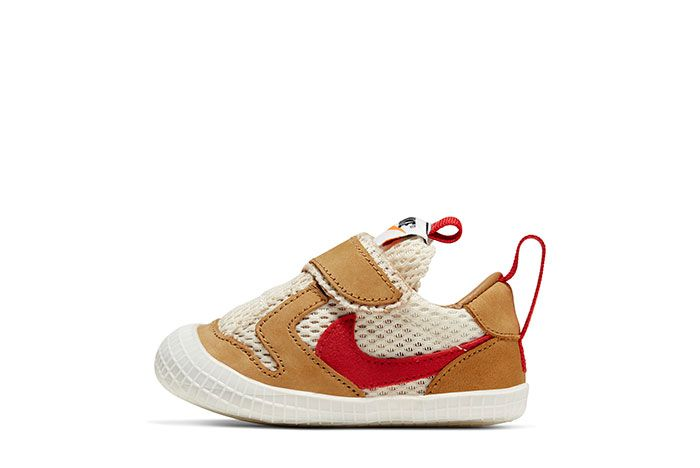 Nike Tom Sachs Mars Yard Crib Line
