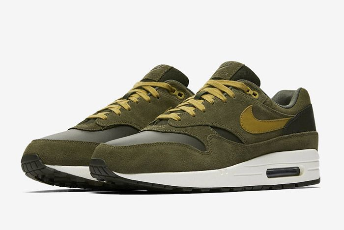 Nike Air Max 1 Sequoia 6