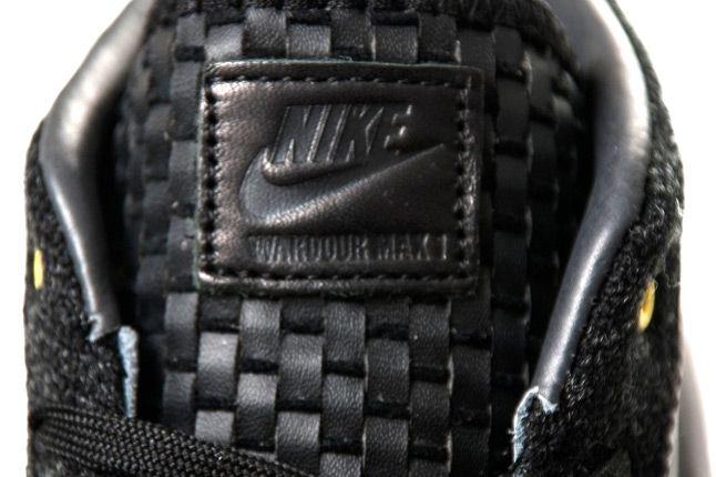 Nike Wardour Max 1 Woven Tongue 1