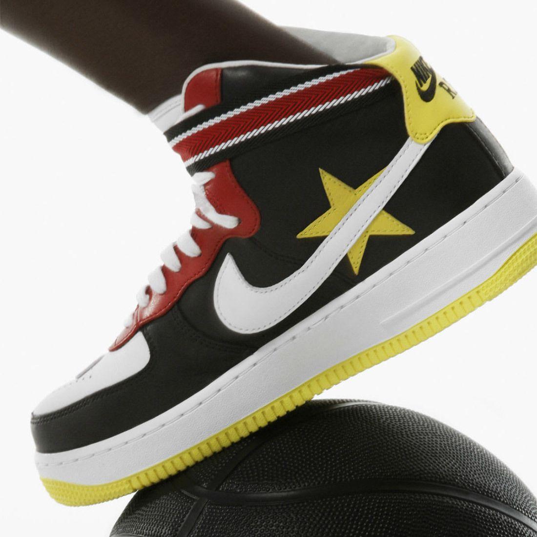 Nike Lab Riccardo Tisci Victorious Minotaurs 2018 All Star Sneaker Freaker 14