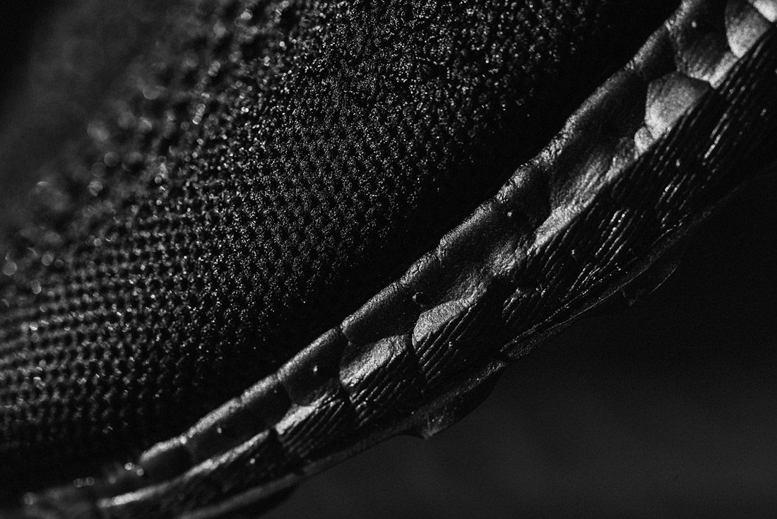 Van Styles Adidas Ultra Boost Triple Black 2