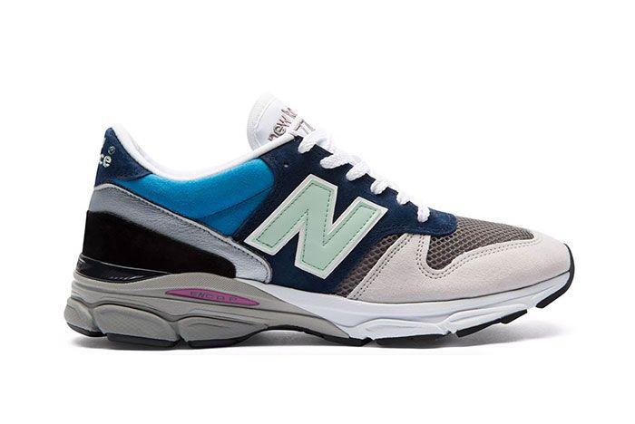 New Balance 770 9 Summer Nine