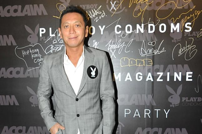 Clot Playboy Acclaim Party 8 1