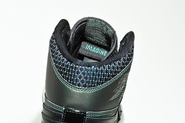 Nike Sb Air Jordan 1 Bump 4