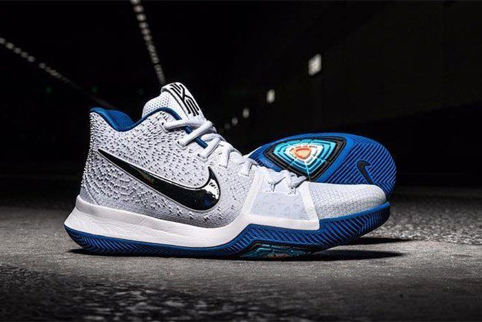 Nike Kyrie Three First Look 1
