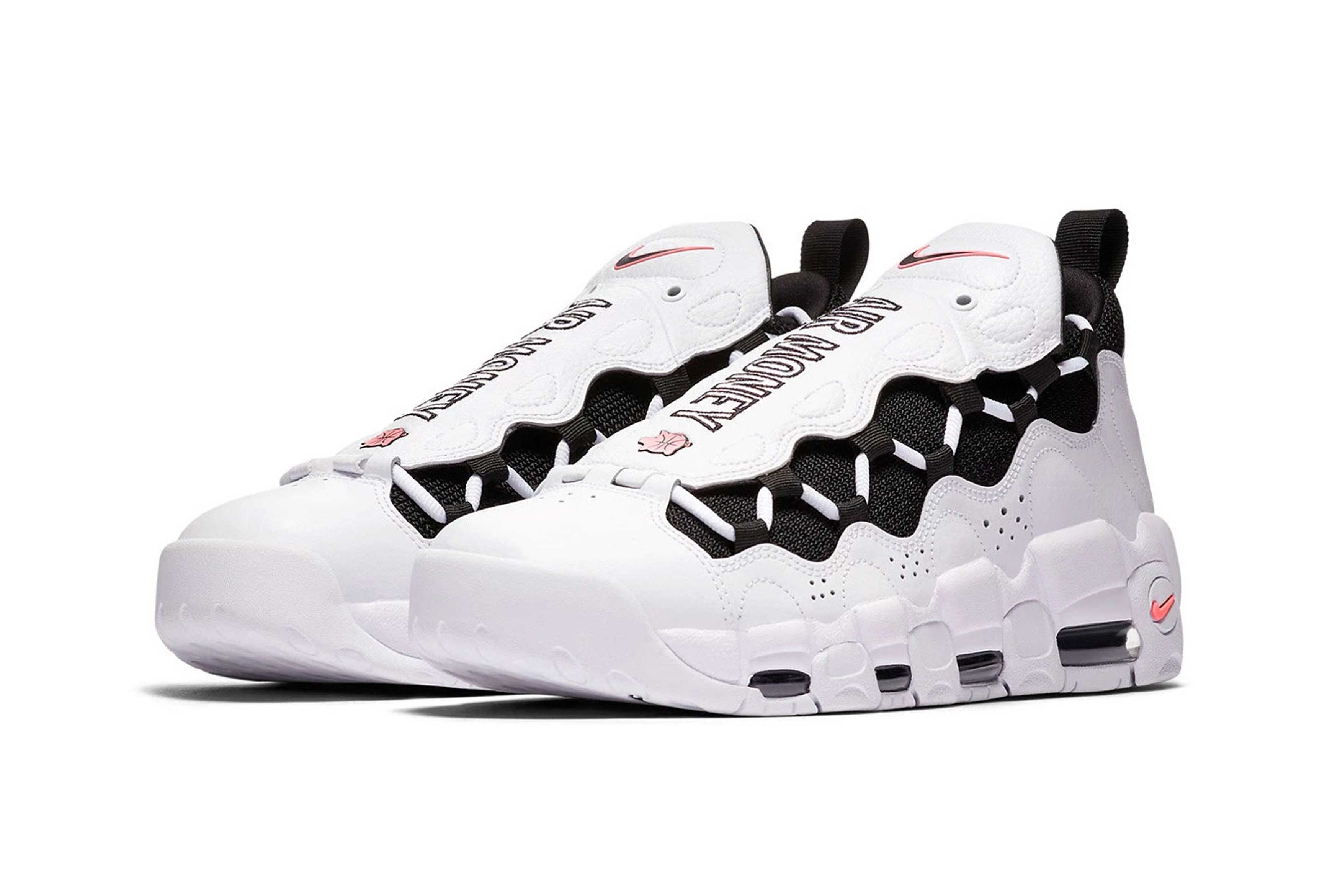 Nike Air More Money Piggy Bank Release Date 1 Sneaker Freaker