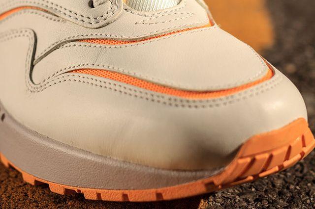 Nike Air Max 1 Cut Out Atomic Mango