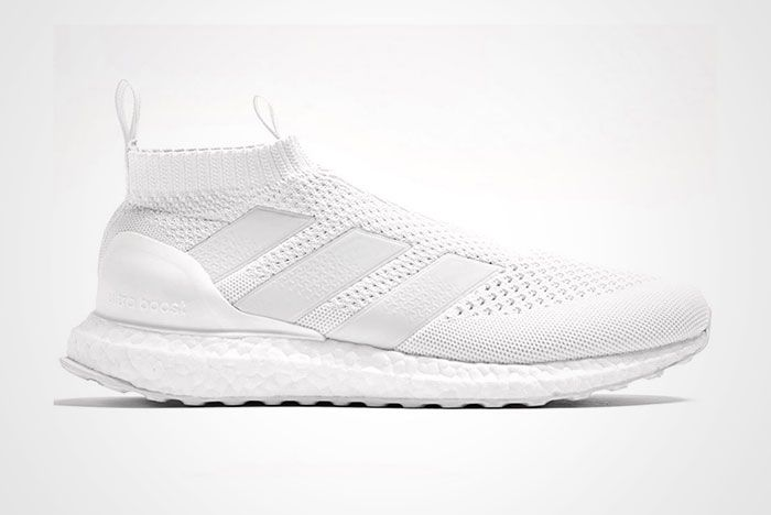 Adidas Purecontrol Ultra Boost White Thumb