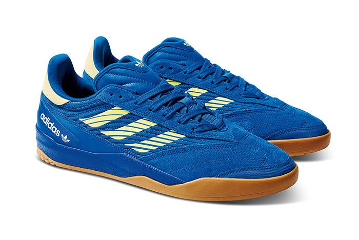 Adidas Skateboarding Copa Nationale Soccer Heritage Sneaker Release Info Official5
