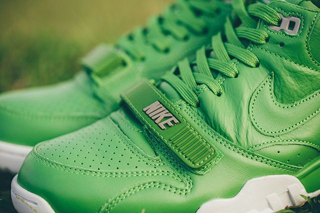Fragment X Nike Air Trainer 1 Wimbledon Collection14