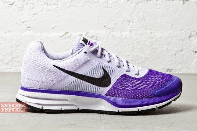 Nike Wmns Air Pegasus 30 Violet Frost Electric Purple 2