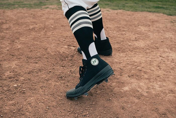New Balance X Pf Flyers The Sandlot Collection 3