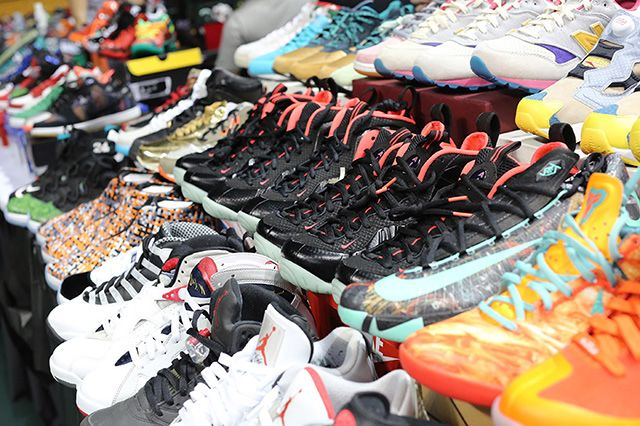 Sneaker Con Miami Event Recap 50