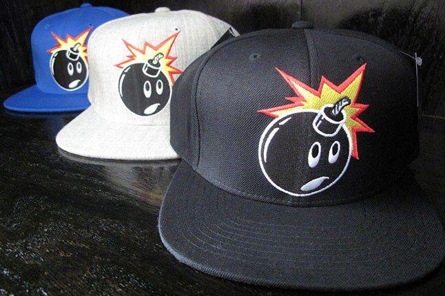 The Hundreds Headwear Fall 2012 7883 1