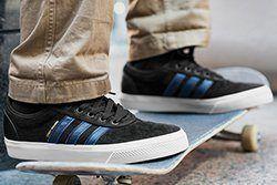 Streetmachine X Adidas Skateboarding A League Collection Thumb