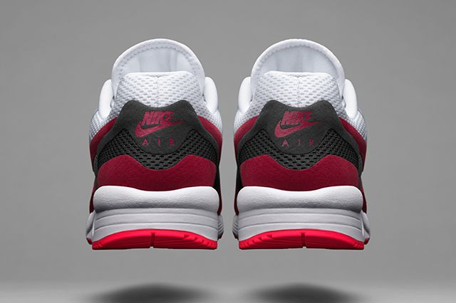 Nike Air Max Breathe Collection 1