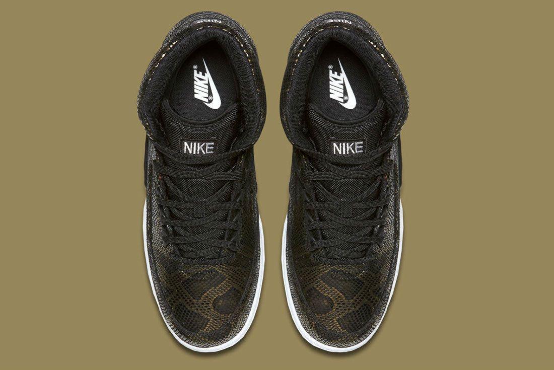 Nike Air Python 5