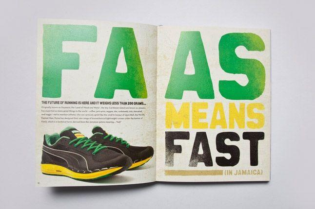 Puma Running Book Faas 1